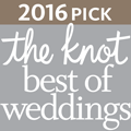Best of the Knot 2016!!